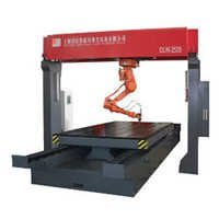 3d Laser Cutting System