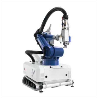 Laser Hardening Machine