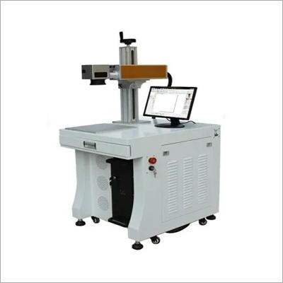 Industrial Fiber Laser Marking Machine