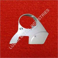 Sewing Machine Safety Guards