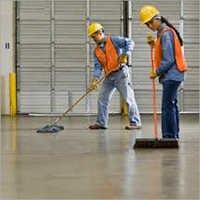 Building Housekeeping