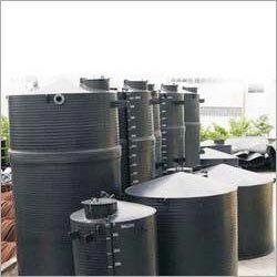 HDPE Chemical Tank