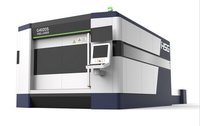 G4020S HSG Laser Cutting Machine