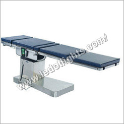 Electrically Operation Theater Tables