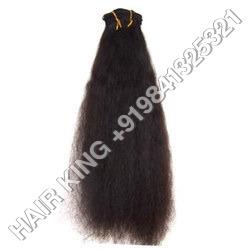 Natural Shade Human Hair