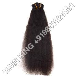 Natural Shade Human Hair