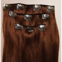 Remy Clip On Hair Products