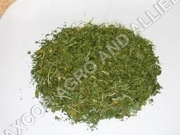 DRY  GREEN METHI POWDER