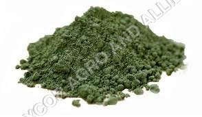 DRY BATHUA POWDER