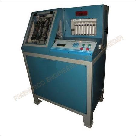 Diesel fuel pump test bench India,diesel fuel pump test bench