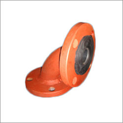 HDPE Lined Elbow