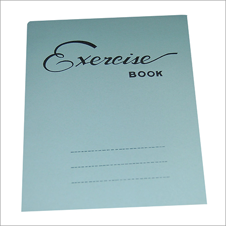 Long Exercise Book