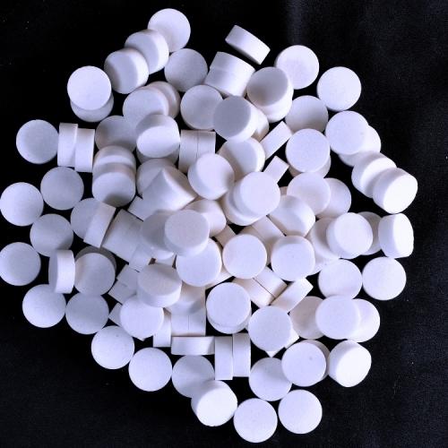 Industrial Salt Tablets