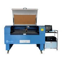Laser Cutting Engraving Machine in Delhi