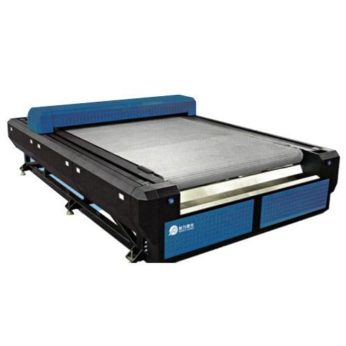 Cutting Bed Laser Machine