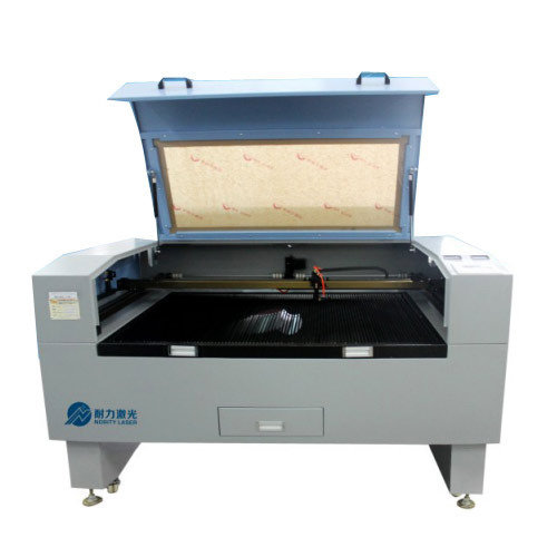 Diecut Wood Acrylic Laser Cutting Machine