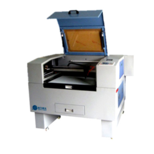 Screw Rod Laser Engraving Machine