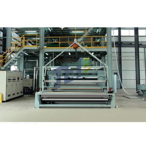 PP Non Woven Fabric Production Line