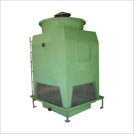 Cooling Tower & Chillers