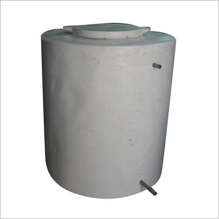 PVC Insulated Water Storage Tank