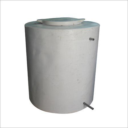 PVC Syntex Insulated Tank