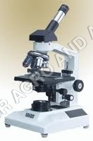 INCLINED MICROSCOPE