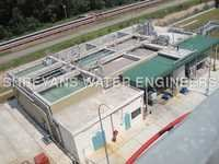 Water and Wastewater Recycle and Reuse Treatment Systems