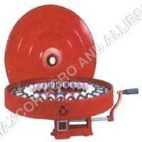 CENTRIFUGE MACHINE (HAND OPERATED)