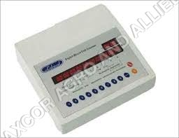 BLOOD CELL COUNTER
