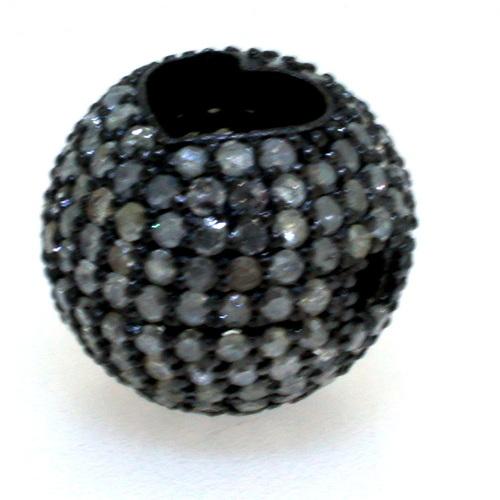 STAR Icy Diamond Beads