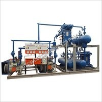Skid Mounted Chiller