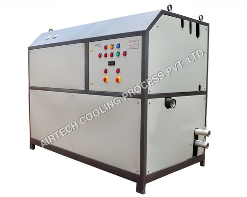 Water Cooled Air Chiller