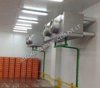 Air Pressurization System