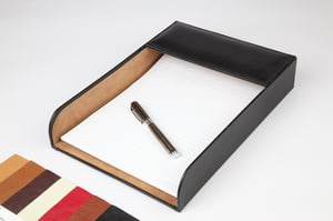A-4 Paper Tray