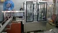 Small Scale Mineral Water Bottling Plant