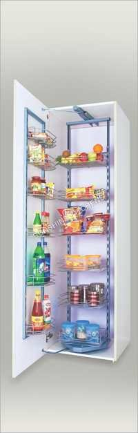 Pantry Unit (12 Baskets)