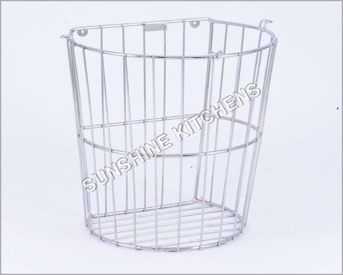 Shutter Bin Basket