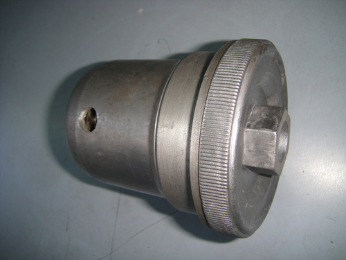 Tractor Magnet Assembly