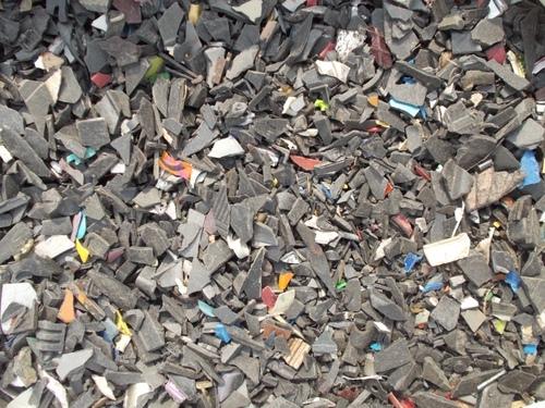 HIPS Plastic Scrap