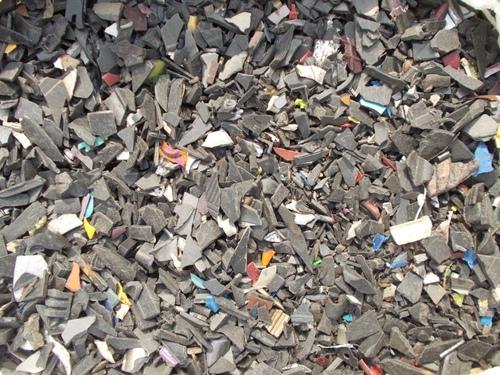 HIPS Plastic Waste
