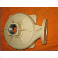 Multistage Pump Parts