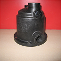 Multistage Water Pump Components