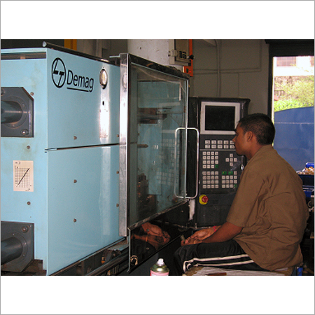 Components Manufacturing Capabilities