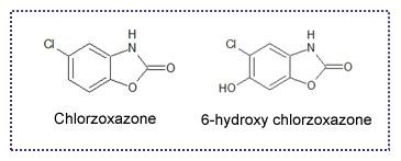 Chlorzoxazone USP
