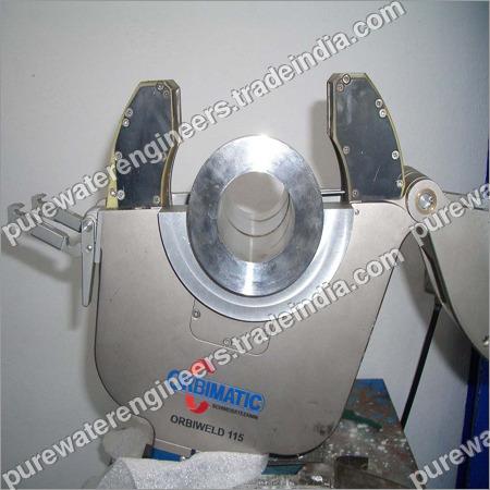 Orbital Welding Machines