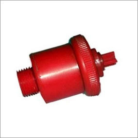 Water Drain Valves