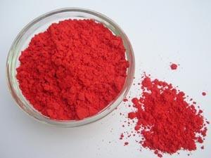 Pigment Calcium Lithol Red