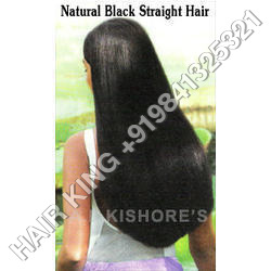 Natural Remy Double Drawn Human Hair