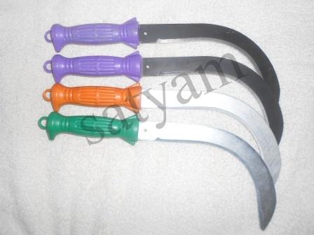 scythe sickle