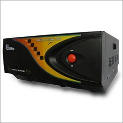 Home & Commercial UPS Inverters (Conventional)